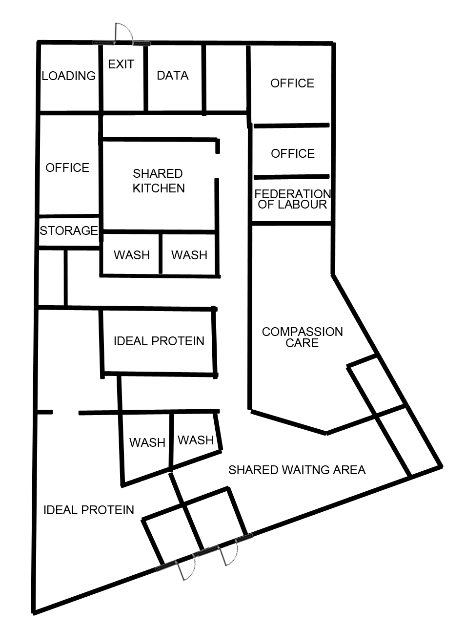 50 High Street Suite B