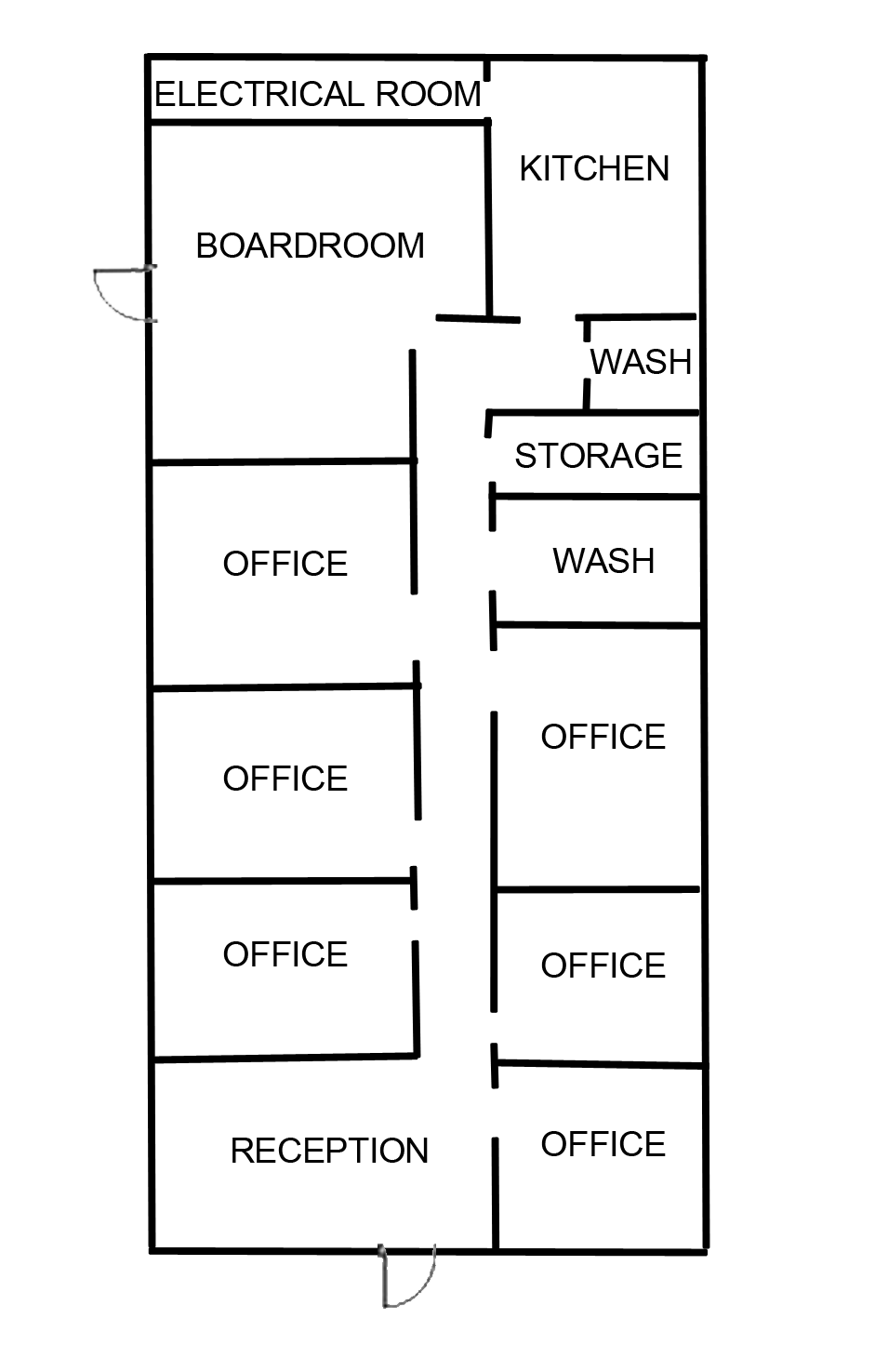 Floor Plan 6 Hardy Ave copy