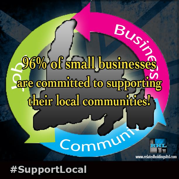 RHL Support Local NL 96%